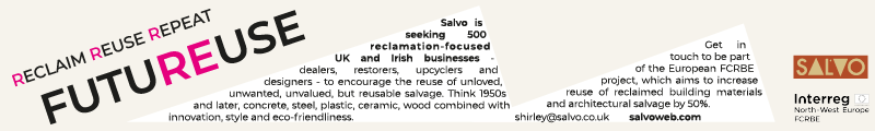 Apply for inclusion on the 1500 EU FCRBE salvage dealer list