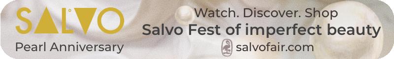 Salvo Fest of imperfect beauty. 16 - 19 June 2021