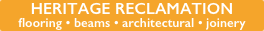 Heritage Reclamation - directory pages button ad