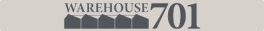 Warehouse 701 home page button